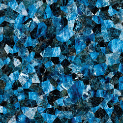 Blue Pearl | Ceramic panels | Mirage