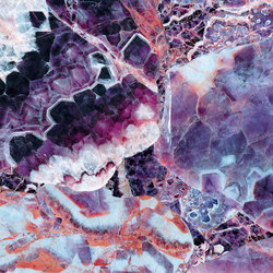 Amethyst | Ceramic panels | Mirage