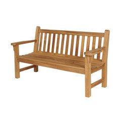 London | Seat 150 | Garden benches | Barlow Tyrie