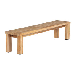 Titan | Bench 200 | Benches | Barlow Tyrie
