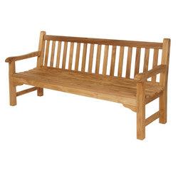 Glenham | Seat 180 | Benches | Barlow Tyrie