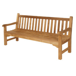 Glenham | Seat 180 | Gartenbänke | Barlow Tyrie