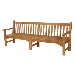 Glenham | Seat 240 | Benches | Barlow Tyrie