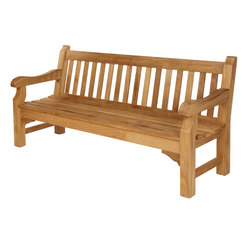 Rothesay | Seat 180 | Garden benches | Barlow Tyrie
