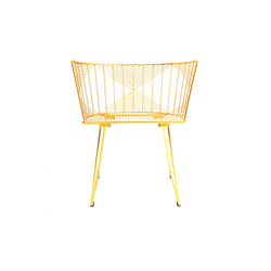 The Captain Chair | Sièges de jardin | Bend Goods