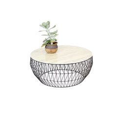 Coffee Table Base | Tavoli bassi da giardino | Bend Goods
