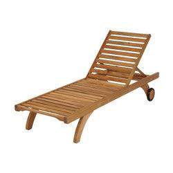Capri | Lounger - Standard | Sun loungers | Barlow Tyrie