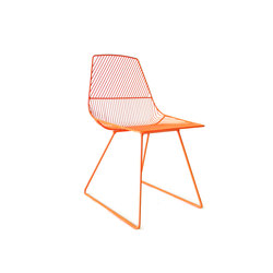 Ethel Side Chair | Garden chairs | Bend Goods