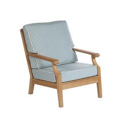 Chesapeake | Armchair | Gartensessel | Barlow Tyrie