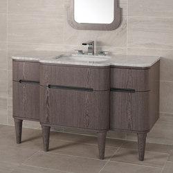 Eleganza Undercounter Vanity H274 | Meubles sous-lavabo | Lacava