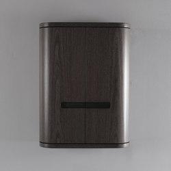 Eleganza Cabinet H279 | Armarios de baño | Lacava