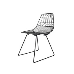 Lucy Side Chair | Sillas de jardín | Bend Goods