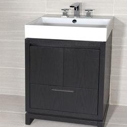 Aquasei Undercounter Vanity 5231C | Waschtischunterschränke | Lacava