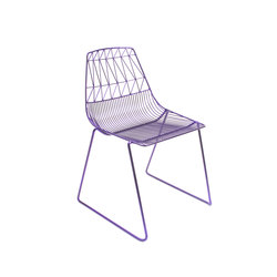 Lucy Stacking Chair | Gartenstühle | Bend Goods