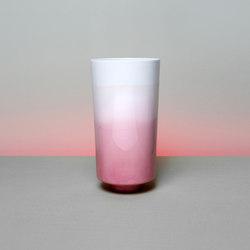 Reddish | Vase up | Vasen | Tuttobene