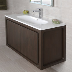 Aquatre Undercounter Vanity 8074B | Mobili lavabo | Lacava