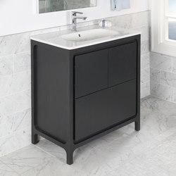 Aquatre Undercounter Vanity 8074C | Armarios lavabo | Lacava