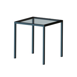 Formentor table | Cafeteria tables | iSimar