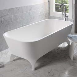 Giulia Bathtub TUB12 | Bathtubs | Lacava