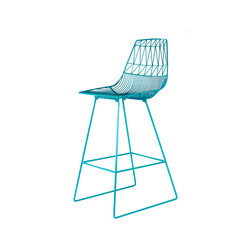 Lucy Bar Stool | Barhocker | Bend Goods