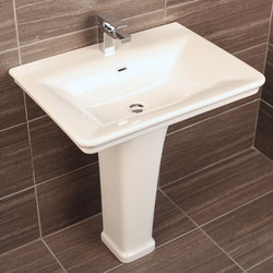 Trenta Lavatory GL28 | Wash basins | Lacava