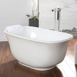 Trenta Bathtub TUB17 | Free-standing baths | Lacava