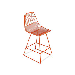 Lucy Counter Stool | Taburetes de bar | Bend Goods