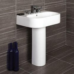 Tre Lavatory 2952 | Wash basins | Lacava