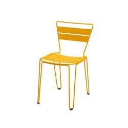Mallorca Chair  | Natural honey | Chairs | iSimar