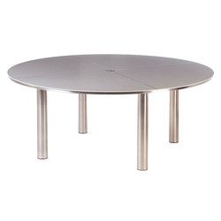 Equinox | Dining Table 180 + Ceramic Top | Mesas comedor | Barlow Tyrie