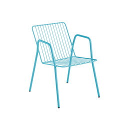 Niza Armchair | Multipurpose chairs | iSimar