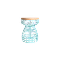 The Sweet Stool | Tabourets de jardin | Bend Goods