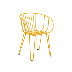 Olivo Armchair | Multipurpose chairs | iSimar