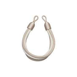 Catena 600323-0001 | Curtain tie backs | SAHCO