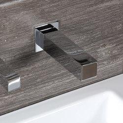 Zoom Faucet EX04A | Grifería para lavabos | Lacava