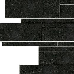 Stroken Noir Belge NE 30 | Ceramic tiles | Mirage