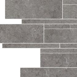 Stroken Gris Belge NE 31 | Floor tiles | Mirage
