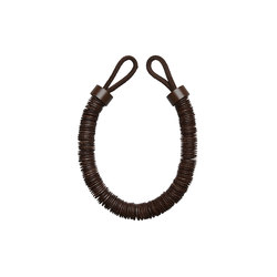 Savanna 600325-0002 | Curtain tie backs | SAHCO
