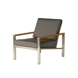 Equinox | Armchair | Sillones | Barlow Tyrie