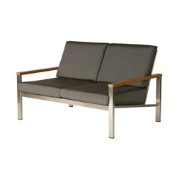 Equinox | Two-Seater Settee | Sofás | Barlow Tyrie