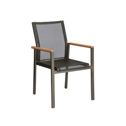 Aura | Dining Armchair | Chairs | Barlow Tyrie