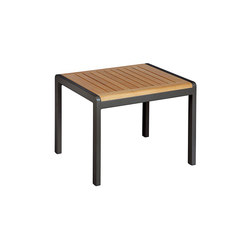 Aura | Side Table | Consolle da giardino | Barlow Tyrie