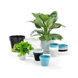 Terra | Flowerpots / Planters | Les Basic