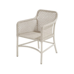 Kirar | Dining Armchair | Gartenstühle | Barlow Tyrie