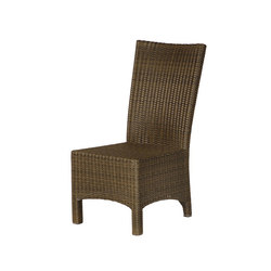 Savannah | Dining Chair | Sillas de jardín | Barlow Tyrie