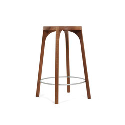 Tattoo Bar Stool (plain) | Barhocker | Zanat