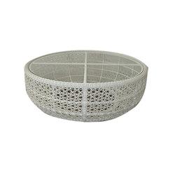 Kirar | Coffee Table 110 | Tables basses de jardin | Barlow Tyrie