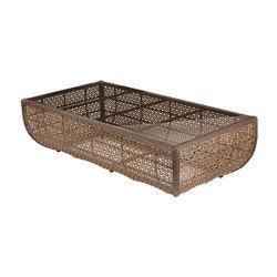 Kirar | Coffee Table 150 | Tables basses de jardin | Barlow Tyrie