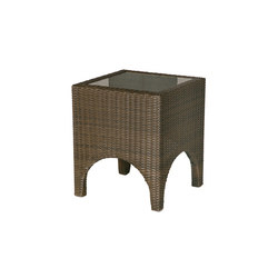 Savannah | Side Table 40 | Side tables | Barlow Tyrie