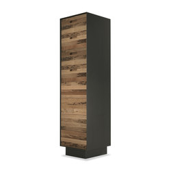 Rialto Tower 4 cassetti | Sideboards / Kommoden | Riva 1920